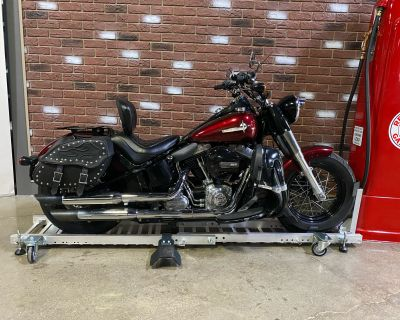 2014 Harley-Davidson Softail Slim Cruiser Dimondale, MI