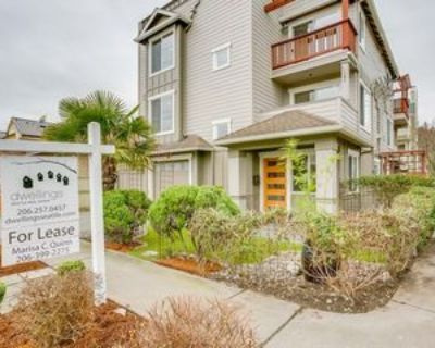 2628 Marine Ave Sw, Seattle, WA 98116 3 Bedroom House