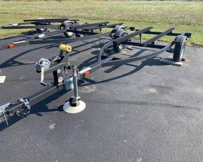 2019 Tracker U-1448 Boat Trailers Bunk Appleton, WI