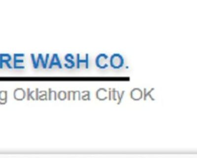 OKC Pressure Wash Co