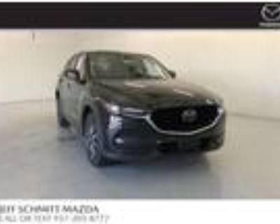 2018 Mazda CX-5 Black, 17K miles