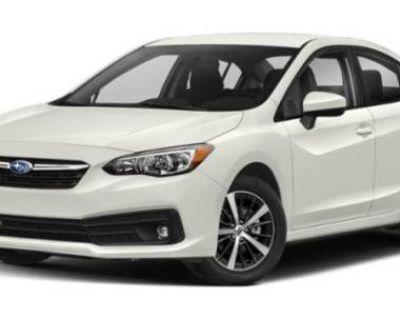 2021 Subaru Impreza 2.0i Premium