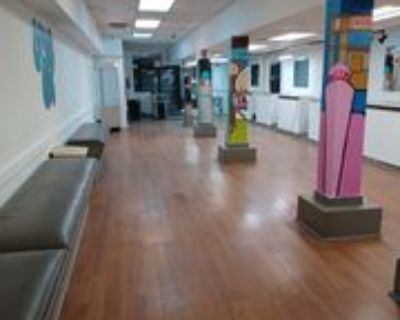 Casino City Barber & Salon LLC 1724 Atlantic Avenue #1724BARB, Atlantic City, NJ 08401 Studio Apartment