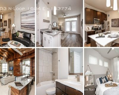 Dreamy Apartment In SA Uptown *4 WEEKS FREE*