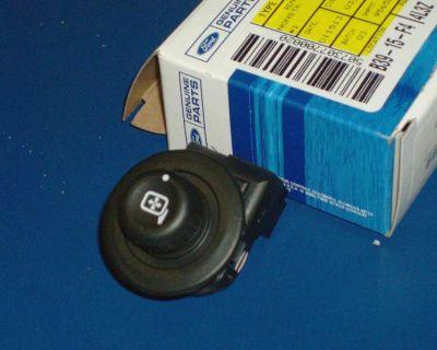 2004 Ford F150 Power Mirror Control Switch New Oem Part 4l3z 17b676 A