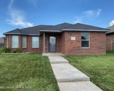 4412 S Roberts St, Amarillo, TX 79118 3 Bedroom Apartment