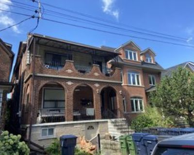 396 Roxton Road #Basement, Toronto, ON M6G 3R2 2 Bedroom Apartment