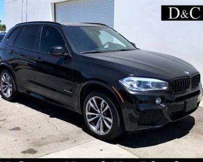2015 BMW X5 35d
