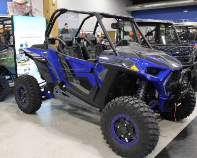2021 Polaris RZR XP 1000 Trails & Rocks Utility Sport Adams, MA