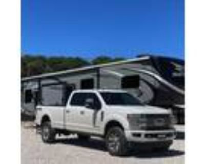FOR SALE- Like NEW- Jayco Seismic 4113 Toy Hauler - for Sale in Wimberley, TX