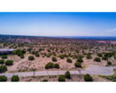 Placitas Real Estate Land for Sale. $148,000 - Jennise A Phillips of