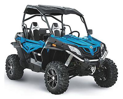 2021 CFMOTO ZForce 800 EX Utility Sport Little Rock, AR