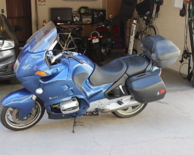 1998 BMW R 1100 RT ABS