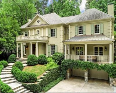 2.5 MILLION DOLLAR HOME IN BROOKHAVEN! Incredible sale!!
