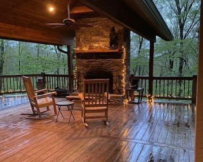 Book your amazing mountain vacation today - Wolf Laurel