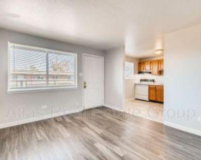 2550 N Ogden St #6, Denver, CO 80205 2 Bedroom Condo