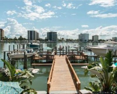 673 Bay Esplanade #207, Clearwater, FL 33767 1 Bedroom Apartment