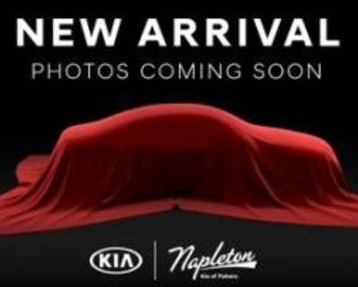 2017 Kia Niro Hybrid EX