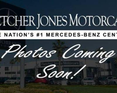 2018 Mercedes-Benz E-Class E 43 AMG