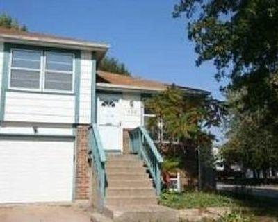 1426 E 124th St #1426, Olathe, KS 66061 4 Bedroom Apartment