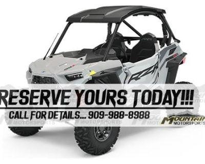 2022 Polaris RZR Trail S 1000 Ultimate Utility Sport Ontario, CA