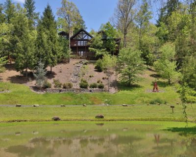 Amenities and gorgeousness galore! - Pigeon Forge