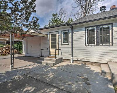 New! Trendy Neighborhood Home: > 5 Mi to Downtown! - Berkley