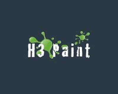 H3 Paint Interior and Exterior Custom Painting