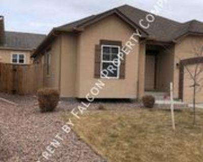 7618 Sioux Cir N, Cimarron Hills, CO 80915 5 Bedroom House