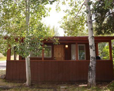 Scofield Lake House - Right on the Lake!!! - Helper