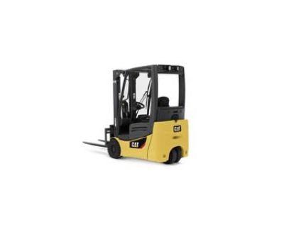 2012 CAT Lift Trucks 2ET4000