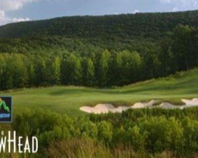 Metro Atlanta's Best Kept Secret - Lake, Mountain & Golf Resort - Waleska