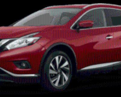 2017 Nissan Murano 2017.5 Platinum AWD