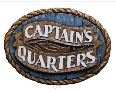 Captain's Quarters @ Captain Alexander's Hideaway - West Harwich