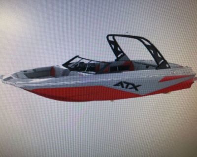 2021 Tige - Manufacturers 22ATX Boat Osseo, MN