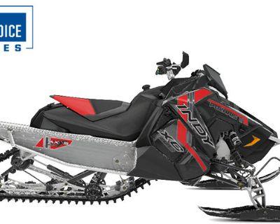 2021 Polaris 850 Indy XC 137 Factory Choice Snowmobile -Trail Mount Bethel, PA