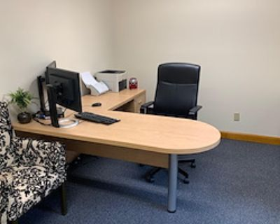 Office Suite for 4 at Professional Co-Working Space