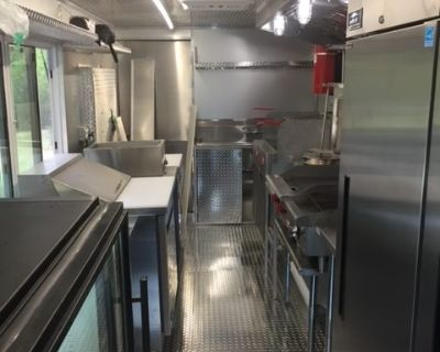 Great Food Truck For Any Menu or Event for Sale in San Antonio, TX
