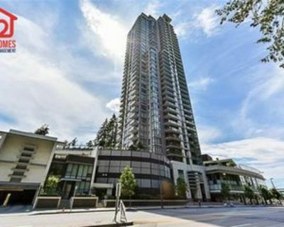 3080 Lincoln Avenue #1905, Port Coquitlam, BC V3E 3H8 2 Bedroom Apartment