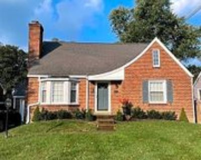 211 Monohan Dr, Louisville, KY 40207 3 Bedroom House