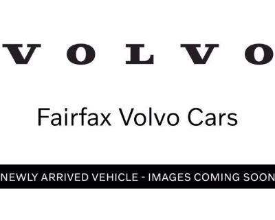 2020 Volvo S60 Inscription
