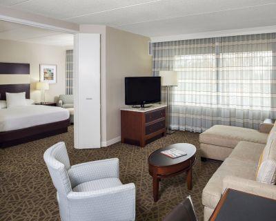 Hyatt Regency Suites Atlanta Northwest - Cumberland