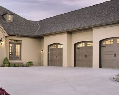 garage door repair, service & replacement parts at Elmhurst