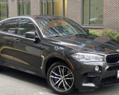 2016 BMW X6 M Standard