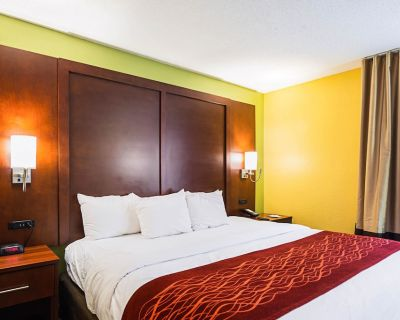 Comfort Inn And Suites - Englewood