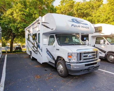 2022 Thor Motor Coach Four Winds 25M