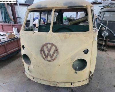 1965 s042 vw bus