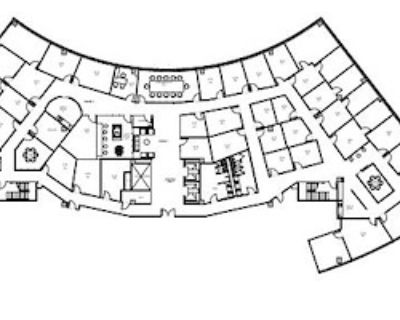 Office Suite for 121 at Boxer - 14800 Quorum