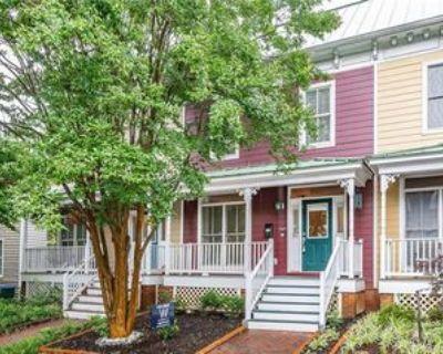 520 S Laurel St, Richmond, VA 23220 3 Bedroom House