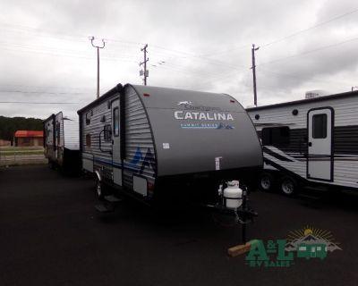2022 Coachmen Rv Catalina Summit Series 7 184BHS
